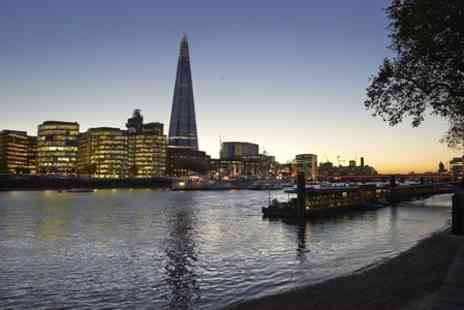Open City Architecture - Thames Boat Tour - Save 35%