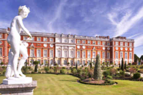 UKTickets - Entry to Hampton Court Palace for One - Save 6%