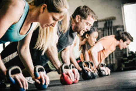 Fit Body Boot Camp - A Choice of Four Weeks of Personal Training for One - Save 44%