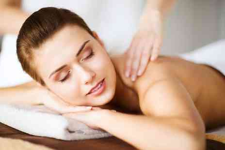 Ricky & Rhiddi Spa and Salon - 45 minute tranquility scalp massage - Save 64%