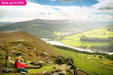 The Sportsman Inn - A Walkers Paradise on the Beautiful Pennine Way - Save 51%