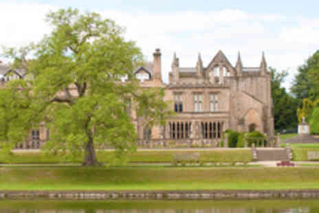 Newstead Abbey - Self Guided Tour of Newstead Abbey for a Family up to Five - Save 32%