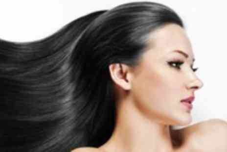 A New You - Luxury cut with a nourishing treatment and a head massage - Save 50%