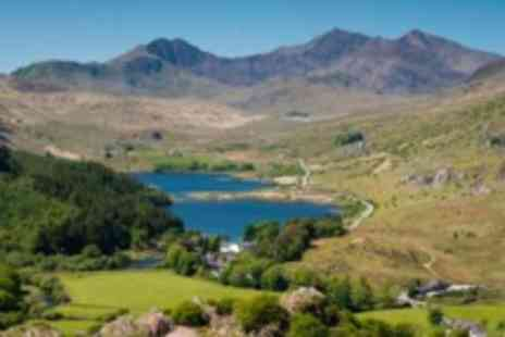 The Meadowsweet Hotel - Two night Snowdonia escape for two including breakfast - Save 50%