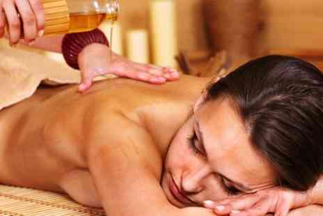 Ayur Wellness & Pain Centre - Kerala Ayurveda Hot Oil Massage With Marma Joint Manipulation - Save 62%