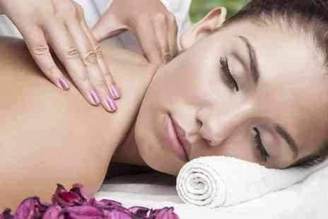 Beauty with Clare - Pamper Package - Save 55%