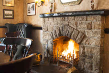 The Cross Keys Inn - Two night stay Cumbrian Getaway for Two with a Three Course Dinner - Save 51%