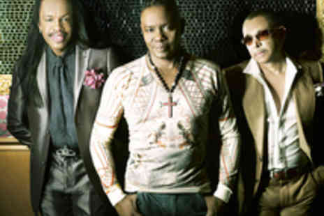 Kennedy Street - Tickets to Earth Wind and Fire - Save 11%