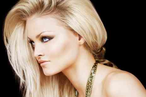 Sinem Hair and Beauty - Cut, Condition and Blow Dry  Plus Half Head of Highlights or Full Colour - Save 50%
