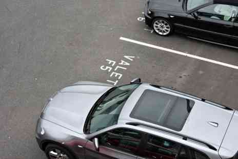 Car Storage - Three Days Stansted Airport Parking - Save 50%