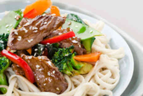 Pearl of the Orient - Traditional Chinese Dining for Two  - Save 53%