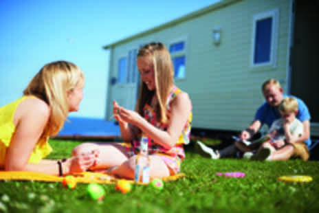 Haven Holidays - Haven Midweek Family Getaway In Kent - Save 50%