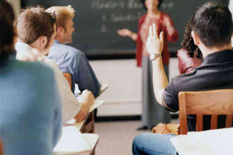 London Waterloo Academy - 20 Hour Beginners Foreign Language Course - Save 39%