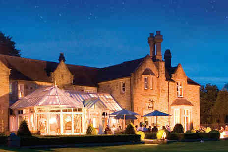 Bryngarw House & Country Park - Idyllic Woodlands and Sumptuous Cuisine in South Wales - Save 54%