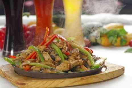 The Spotted Duck - Sizzler and Soft Drink For Two - Save 41%