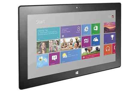 Sydney Trading - Microsoft Surface 64GB Windows tablet - Save 38%