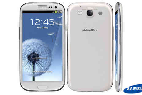 Refurb Phone - Grade A star Refurbished Samsung S3 i535 - Save 20%