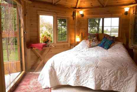 Potting Shed Holiday Cottages - Two night self catered cottage break for two - Save 49%