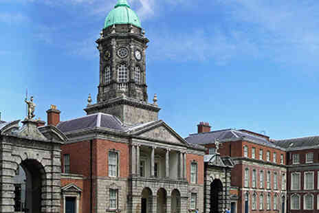 Tour Center - Dublin  Two Nights with Flights  - Save 25%