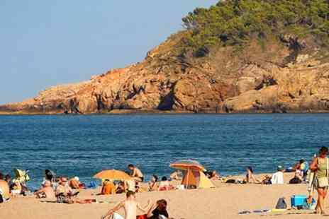 Camping Interpals - Seven nights Stay in Spain for up to 6 - Save 65%