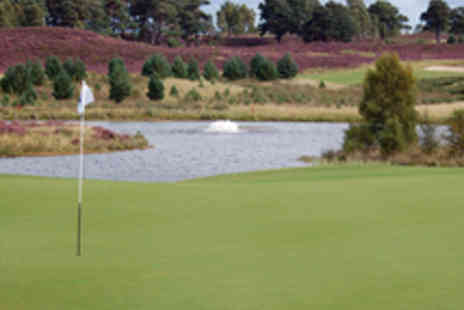 Macdonald Spey Valley  - 18 Holes of Golf  - Save 50%