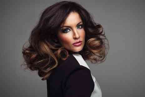 Verve Beauty - Cut, Condition and Blow Dry - Save 56%