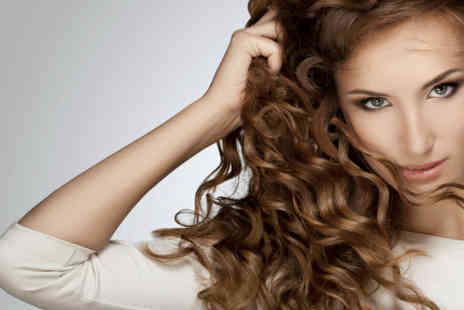 Mode Hair and Beauty - Haircuts and colouring treatments  - Save 55%