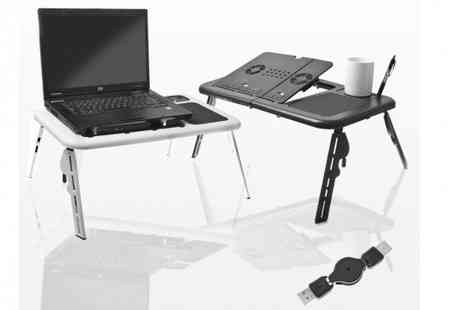Flash Selection - Notebook Table Inc Delivery  - Save 56%