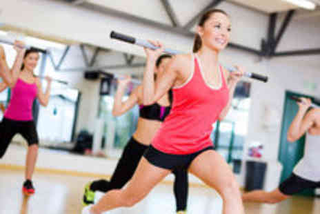LivingWell - Ten Fitness Passes for One - Save 90%