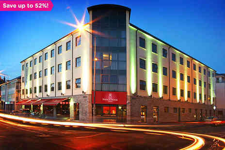 Station House Hotel - A Warm Welcome in Cosmopolitan Letterkenny - Save 42%