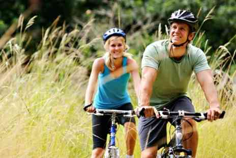 Dartmoor Cycles - Full Day Cycles Hire For One - Save 50%