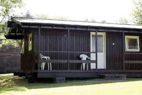 Penlan Holiday Village - Three Night stay For Up to Six People in Wood Cabin - Save 50%