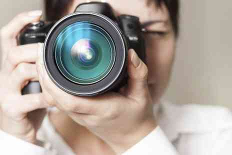 Photos N Pixels - DSLR Camera Workshop With Lunch For One - Save 71%