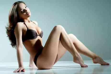 Miss Couture - Six Cynosure Elite laser hair removal sessions - Save 80%