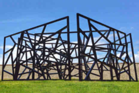 Cass Sculpture Foundation - Admission to Cass Sculpture Foundation - Save 44%