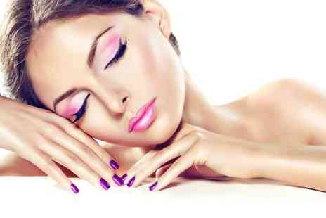 Beauty to You - Shellac and gel nail polish technician course - Save 63%