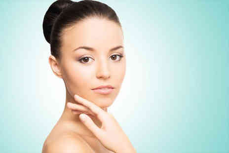 City Looks Hairn - Crystal Clear microdermabrasion facials - Save 72%