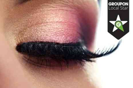 Eden Beauty - Semi Permanent Eyelash Extensions  - Save 52%
