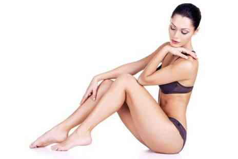 Skin & Hairfree Laser Clinic - Six Sessions of IPL Hair Removal - Save 78%
