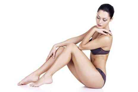 81 Broadway - Six Sessions of IPL Hair Removal on Choice of Areas - Save 86%