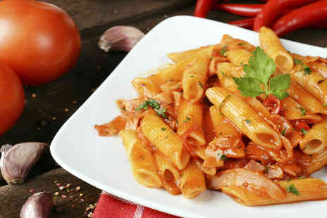 Sorrento Restaurant - Half-price pizza and pasta  - Save 50%