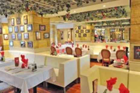 Giovanni's Restaurant - Classic Italian Cuisine for Two  - Save 50%