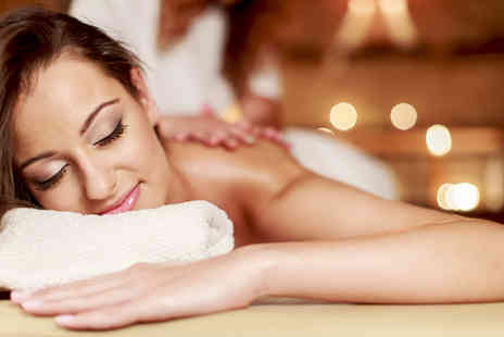 Body Beauty - One hour full body Swedish or aromatherapy massage - Save 56%