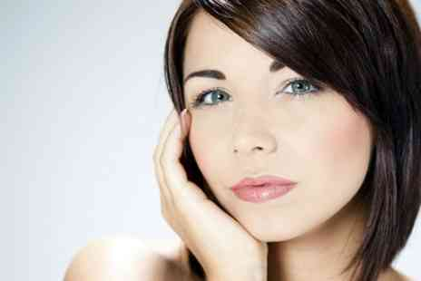 Face Factory - Cut With Conditioning Treatment and Blow Dry - Save 74%