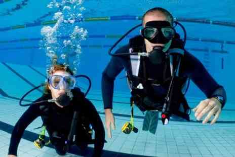 Diveline - Two Hour Scuba Diving Experience For One - Save 50%