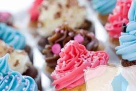 Booti Delicious Bakery - Two Hour Cupcake Decoration Class With Tea and Cake on Arrival - Save 60%