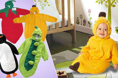 Online Gift Store - Baby Sleeping Bags - Save 50%