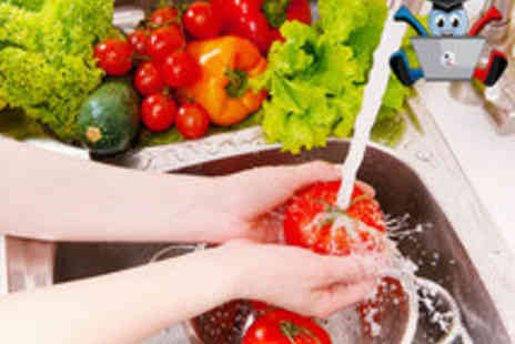 HRD Online - Online Food Safety Awareness Course - Save 83%
