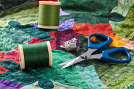 The West Country Quilt Show - Tickets to The West Country Quilt Show - Save 50%