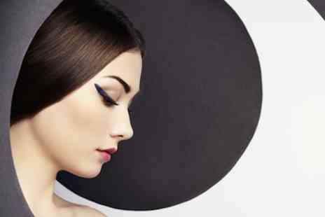 HBS Hairdressing - Haircut with a Matrix conditioning treatment plus restyle - Save 50%